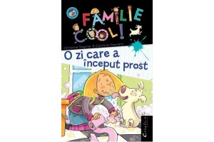 Familie Cool! - O zi care a inceput prost