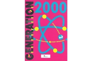 Generation 2000 Students Book 2