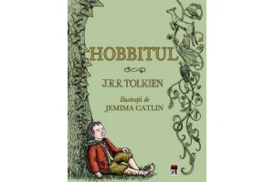 Hobbitul / The Hobbit