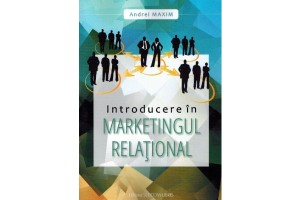 Introducere in marketingul relational