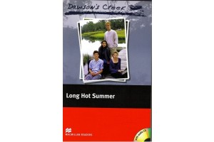 Dawson's Creek: Long Hot Summer (+ CD)