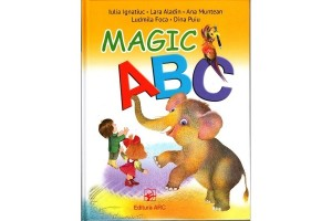 Magic ABC