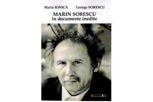 Marin Sorescu in documente inedite