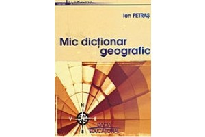 Mic dictionar geografic
