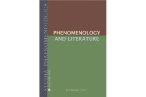 Phenomenology and Literature. Studia Phaenomenologica vol. VII / 2008