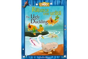 Ratusca cea urata / The ugly duckling