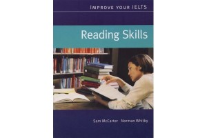 Improve your IELTS Reading Skills Academic Module