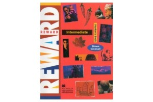 REWARD Student's Book Intermediate