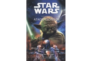 Star Wars Ep. II - Atacul Clonelor