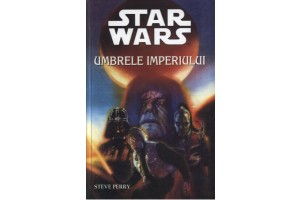 Star Wars - Umbrele imperiului