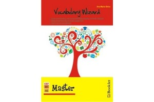 Vocabulary Wizard - Master