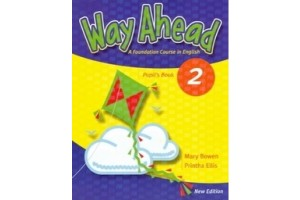 Way ahead workbook 2 - clasa a IV-a