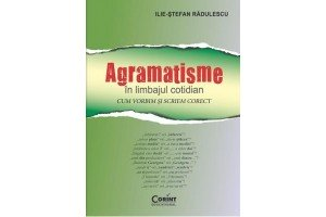 Agramatisme in limbajul cotidian