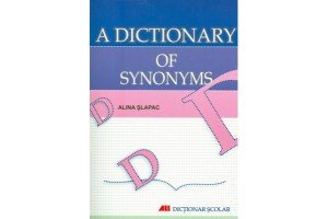 A dictionary of synonims