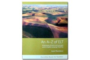An A-Z of ELT - A dictionary of terms and concepts