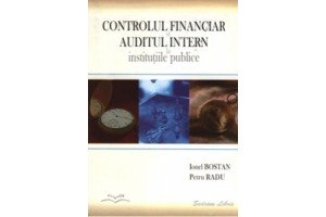 Controlul financiar si auditul intern la institutiile publice