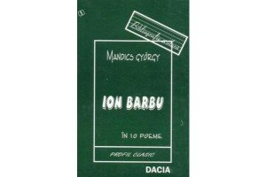 Ion Barbu in 10 poeme