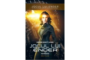 Jocul lui Ender vol. III - Xenocid (Ender's Game - Xenocide)