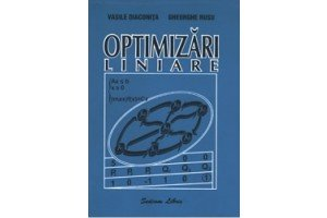 Optimizari liniare