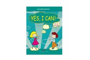 Yes, I can! (6-9 Ani)