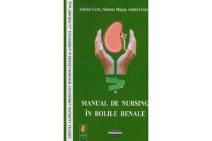 Manual de nursing in bolile renale