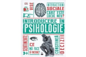 Introducere in psihologie - Marcus Weeks - Editura Litera