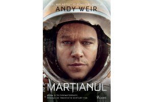 Martianul (The Martian)