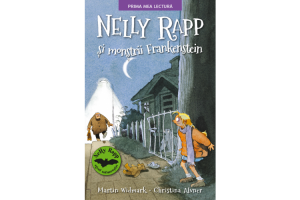 Nelly Rapp si monstrii Frankenstein