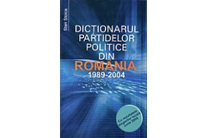 Dictionarul partidelor politice din Romania
