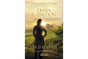 Outlander,Talismanul, Vol. 2
