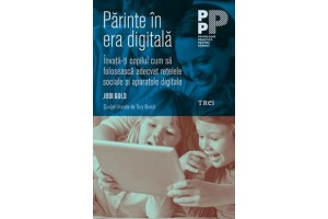 Parinte in era digitala