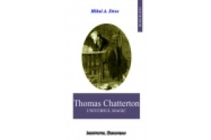 Thomas Chatterton - universul magic