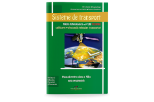 Manual sisteme de transport - clasa a XII-a