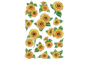 Sticker Floare H3346 - Herma