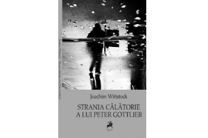 Strania calatorie a lui Peter Gottlieb