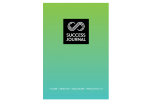 Success Journal - Matthias Hechler - Editura Didactica Publishing House