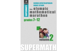 The Olympic Mathematical Marathon. Volumul 2