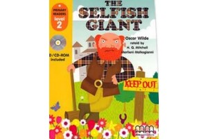 The selfish giant level 2 + CD