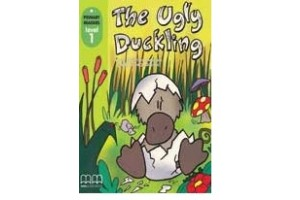 The ugly duckling level 1 + CD