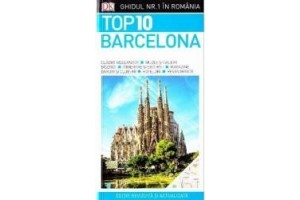 Top 10 - Ghid turistic Barcelona