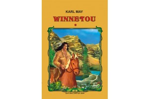 Winnetou vol. I-III