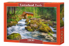 Puzzle 1500 piese Watermill - Castorland