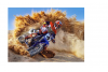 Puzzle 260 piese Fast And Dust - Castorland