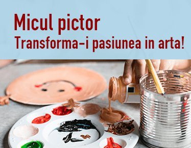 Micul pictor
